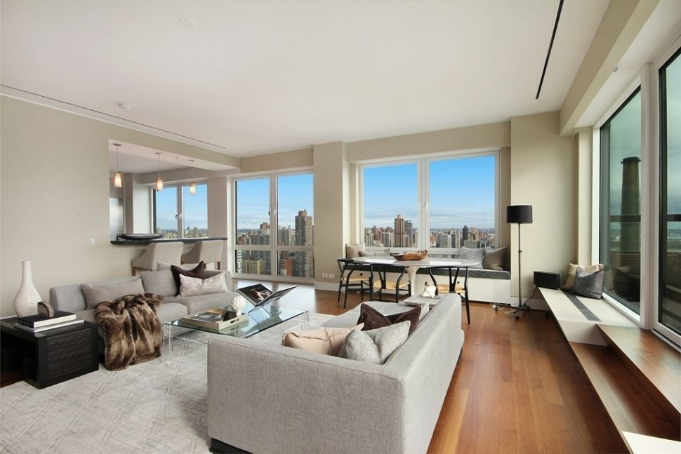 Buy Local: East Side Surgeon-in-Chief Wagers $19.34M on UES Penthouse