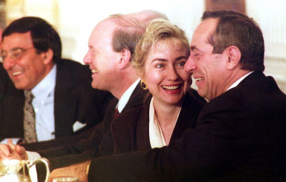For New York's Italians, Mario Cuomo Was a Particularly Powerful Role Model