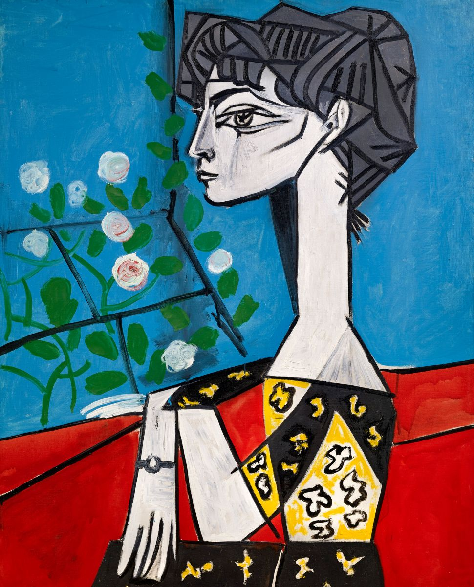 The Met and Pace Gallery Spotlight the Women Behind Cézanne and Picasso