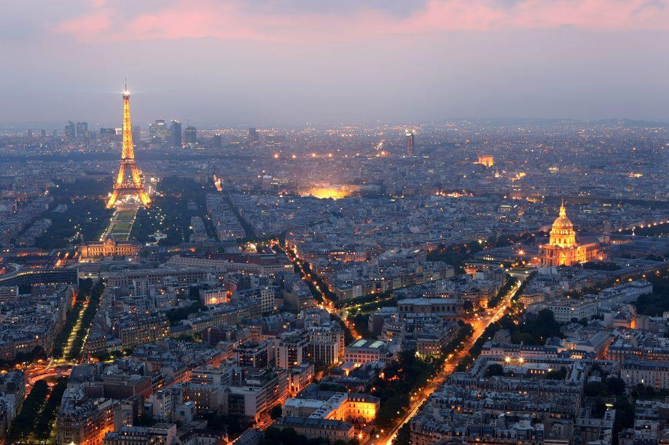 Four Frenchmen in New York Reflect on Paris Massacres
