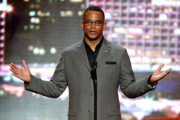 Stuart Scott Taught Me to Fail (and Succeed)
