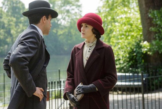 'Downton Abbey' 5×4 Recap: Tony! Tony! Tony!
