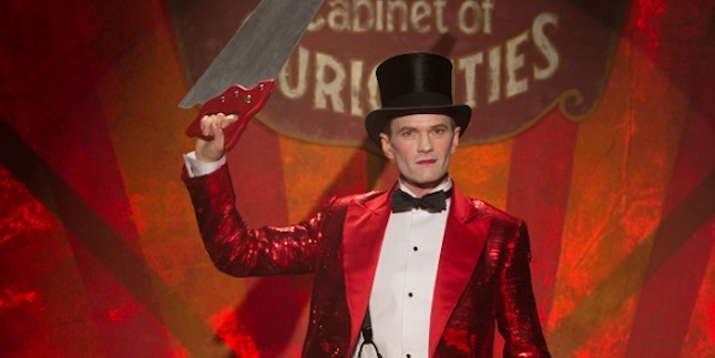 'American Horror Story: Freak Show' 4×12 Recap: 'I HAVE NO HANDS!' is the New 'MEEP!'