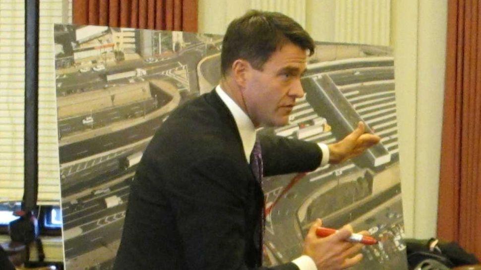 Baroni testimony subpoenaed by federal prosecutors in Bridgegate investigation