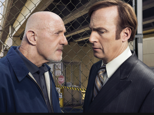 Bob Odenkirk Better Call Saul Breaking Bad