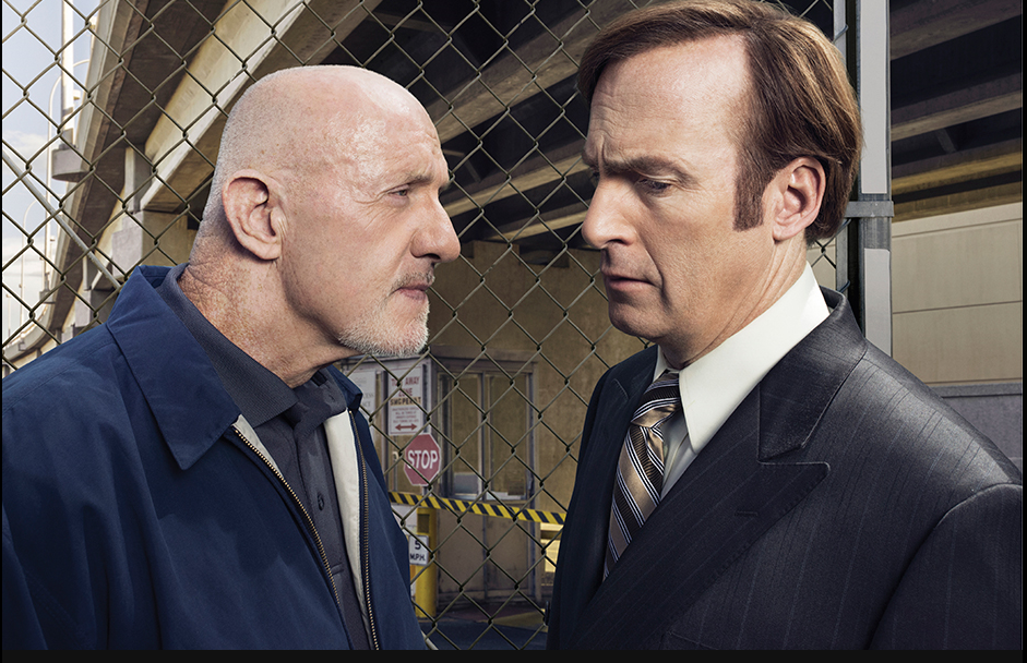 How Does 'Better Call Saul' Star Feel About All Those 'Breaking Bad' Connections?
