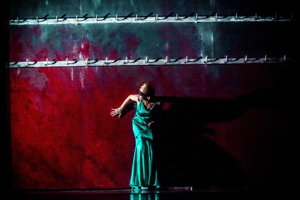 Winter Arts Preview 2015: Top 7 Opera