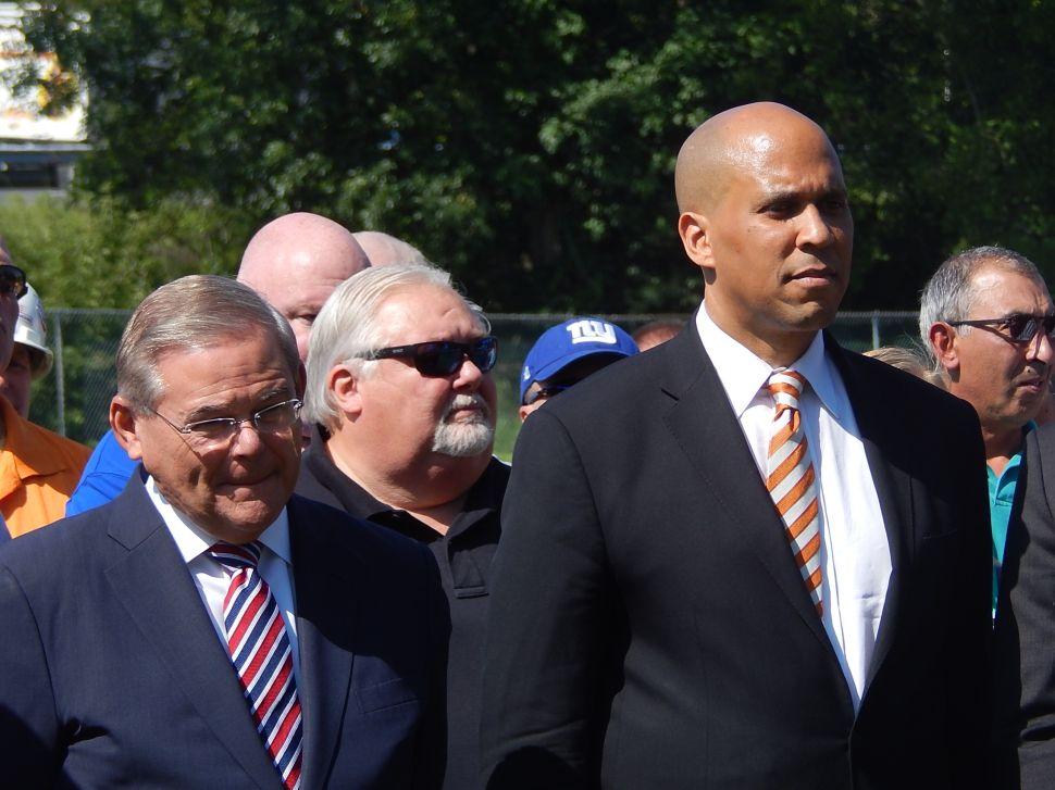 NJ Senators want state investigation into Sandy insurance claims process