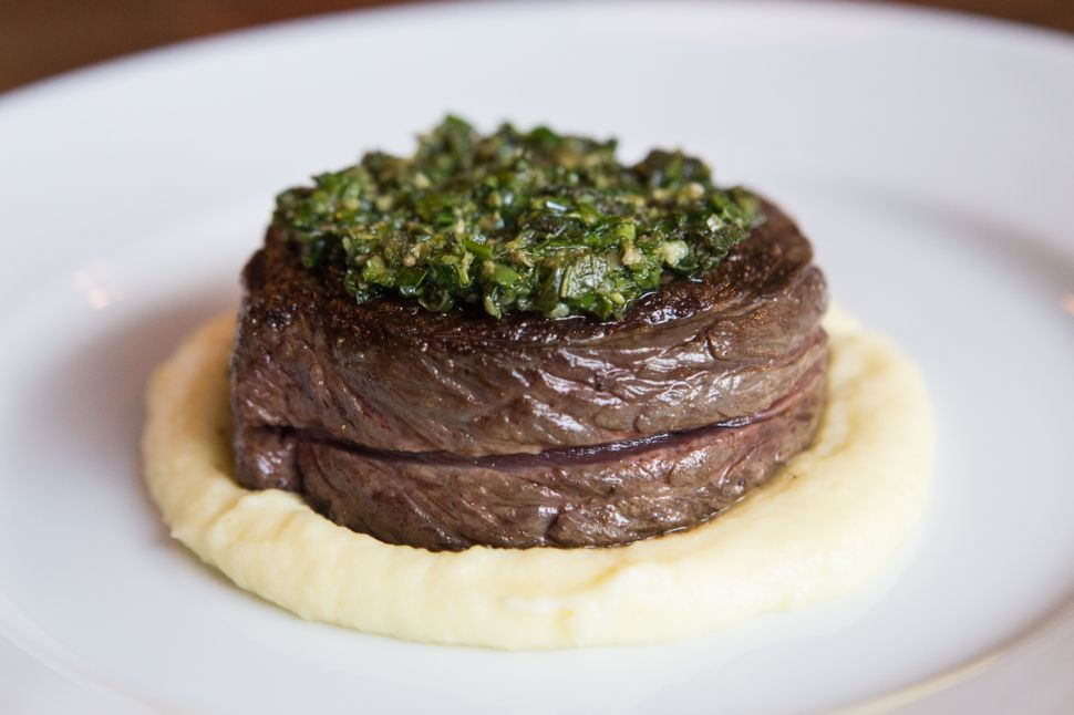 The Bowery Meat Company Is a Beef Haven—but Don't Call It a Steakhouse