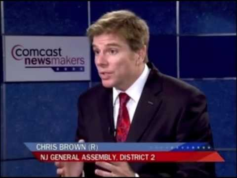 Brown wants to 'put partisan politics' aside, while Mazzeo looks to move ahead on PILOT program