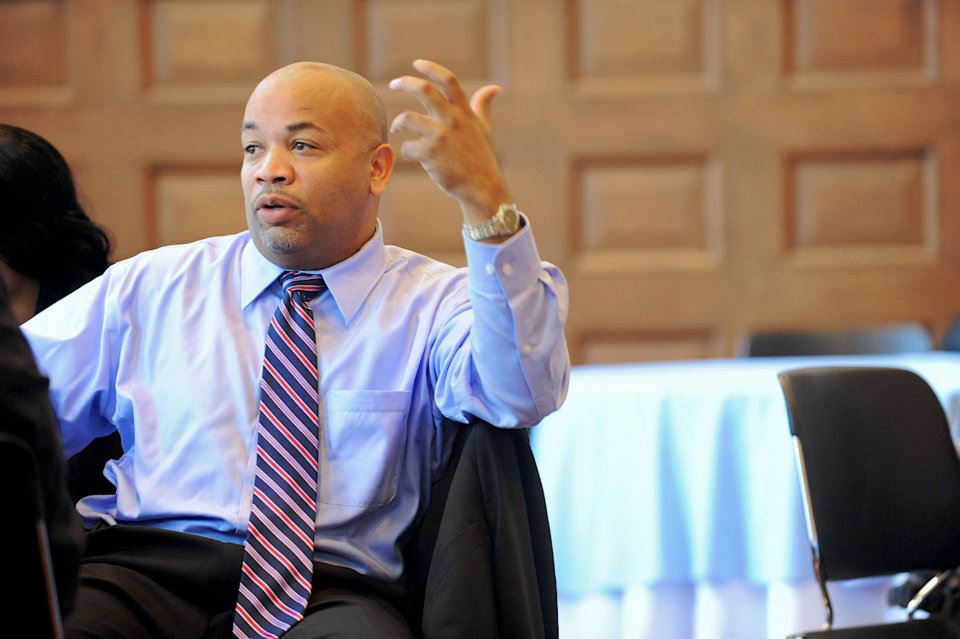 A Seasoned Bronx Power Broker Looks to Rise With Carl Heastie