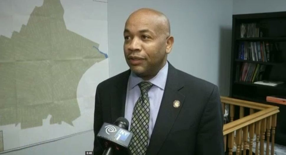 Two Bronx Assemblymen Vying to Replace Carl Heastie as Bronx Democratic Leader