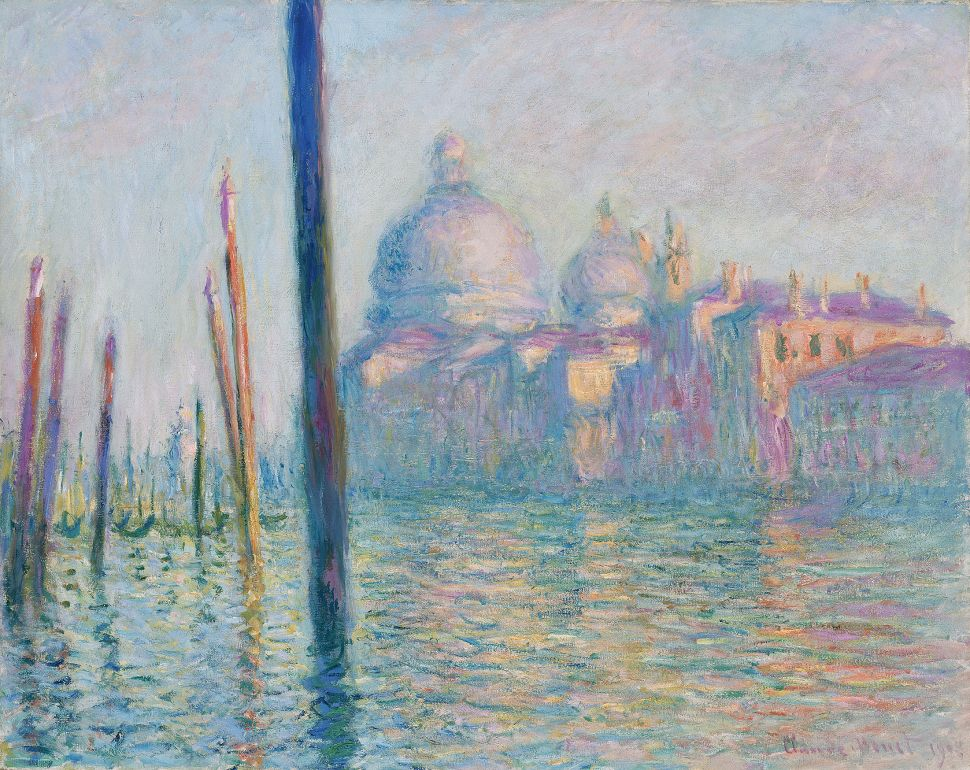 Art World Abstracts: Sotheby's to Sell £20-30M Monet in London, and More!