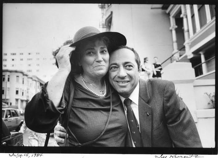 Mario Cuomo: A Tribute to the Man, the Governor, the Writer
