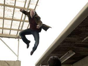 Jason Statham in Wild Card.