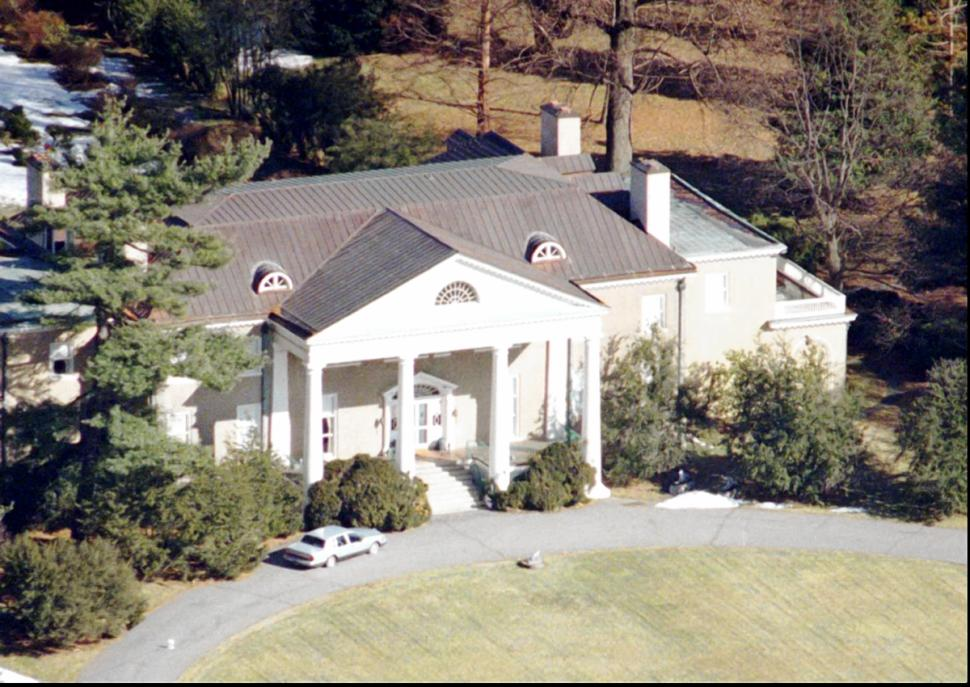 On the Market: Marketing an Estate Where a Murder Took Place and a $195M CA Mansion