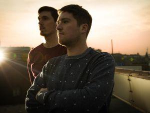 Nick Harriman and Alfie Granger-Howell of U.K. duo Dusky (Photo: Dusky).