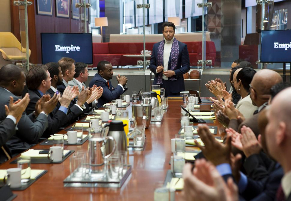 'Empire' Is the Hit That FOX Sorely Needed