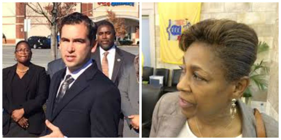 LD 31 Assembly race could explode because of Jersey City slate choice, sources say