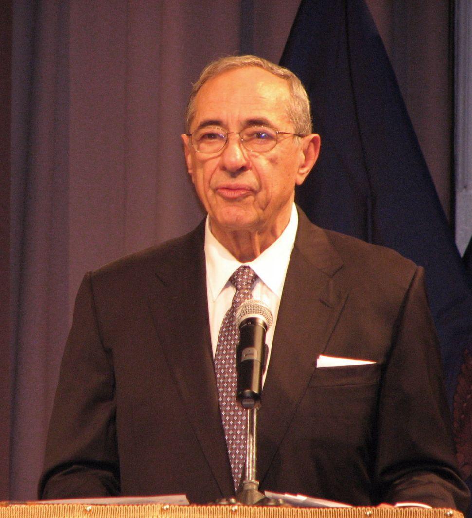 Former NY Governor Mario Cuomo has died