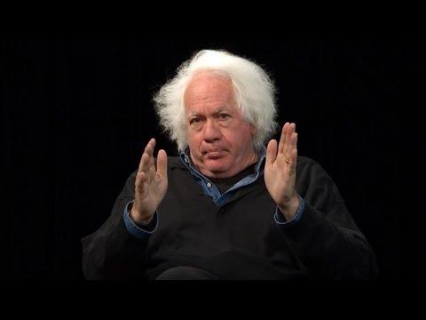 The Atlantic Hires Former TNR Literary Editor Leon Wieseltier