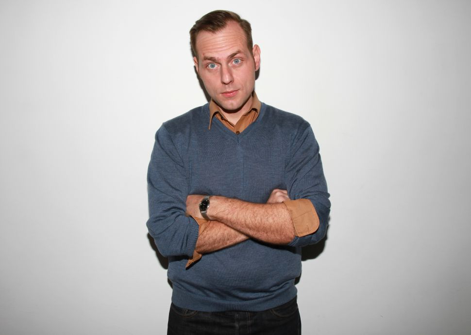 DJ Rude Jude Angelini Talks Scrappy New Memoir, 'Hyena'