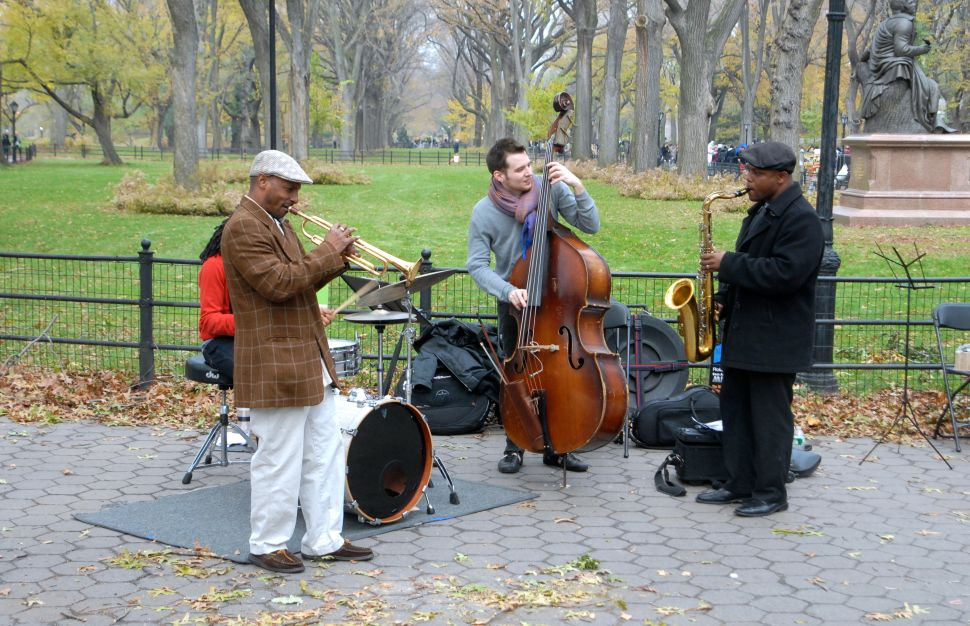 To Do Friday: See Jazz & Colors at the Met