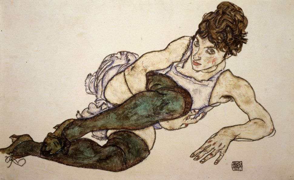 Revisiting Galerie St. Etienne, A Supporter of Schiele and Klimt for 75 Years