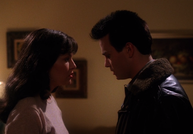 Revisiting 'Twin Peaks' Season 2 Episode 3: James' Song