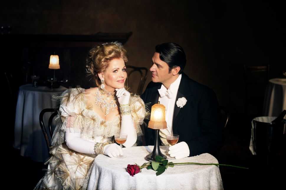 Major Miscast: Renée Fleming Makes a Sour 'Merry Widow' at the Met