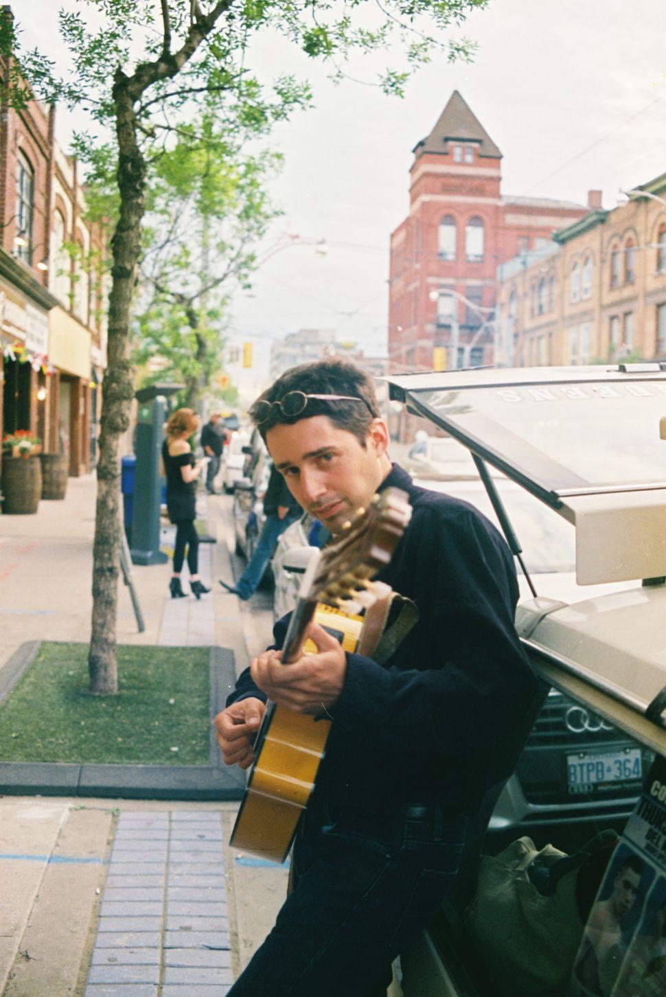 Next Big Singer-Songwriter: Juan Wauters