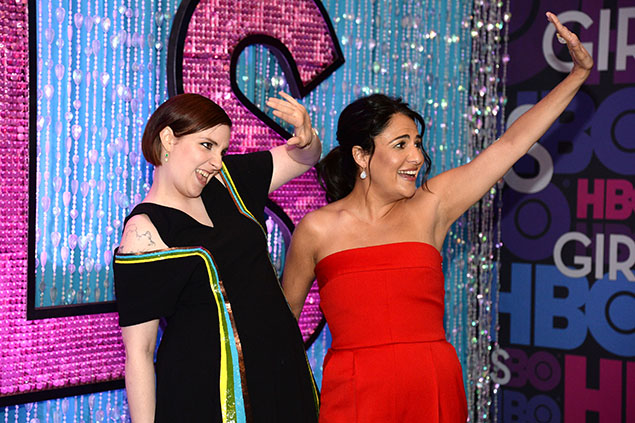 'Girls' Become Ladies and the Race to the Oscars Is On!