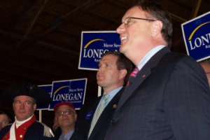 Lonegan to serve as NJ chair for Cruz's presidential campaign