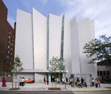 Art World Abstracts: Bronx Museum Plans Exchange With Cuba, and More!