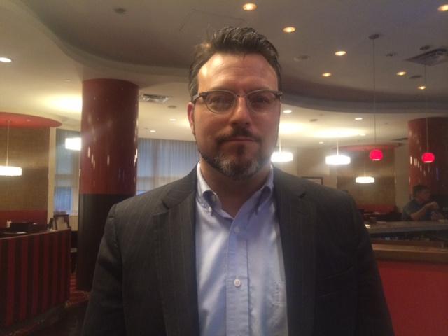 WaPo: Bonamo named one of NJ's Best Political Reporters