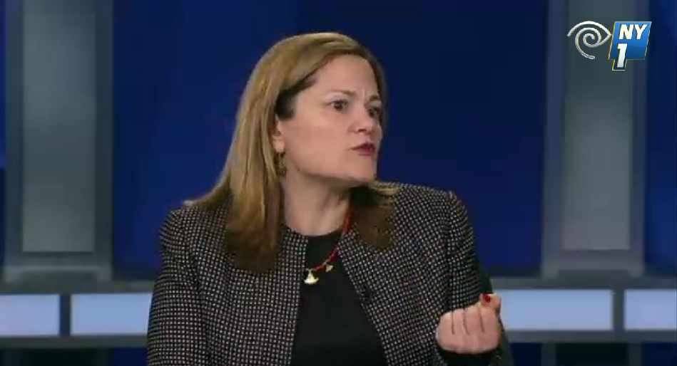 Melissa Mark-Viverito Is Not Looking to Run for Congress