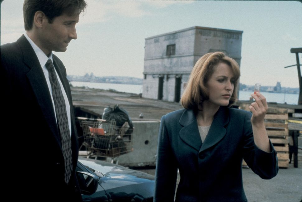 We Want to Believe in Fox's 'X-Files' Reboot…But the Truth Isn't Out There Yet