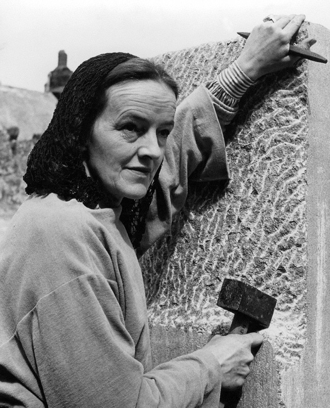Art World Abstracts: Tate Britain Plans Major Barbara Hepworth Show, and More!