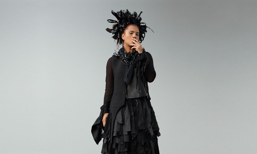 Neneh Cherry Plays Her First-Ever New York Concert Friday