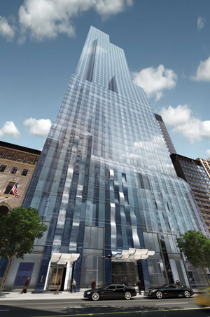 Someone Finally Beats That $88M Record: One57 Sale Closes for $100.5M