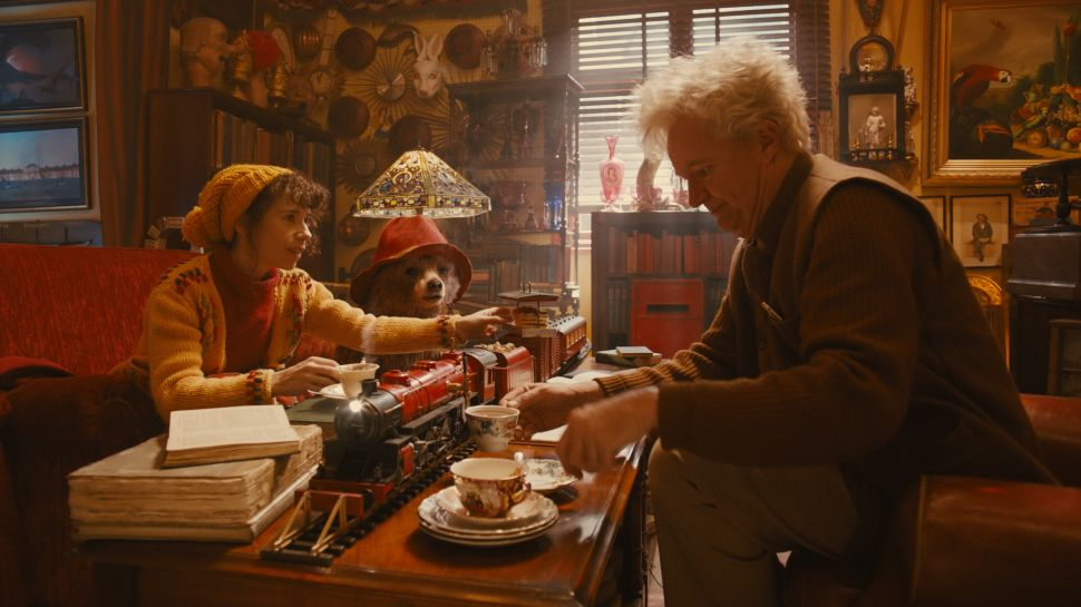 Little Bear in the Big City: 'Paddington' Brings Loveable Cub to the Silver Screen