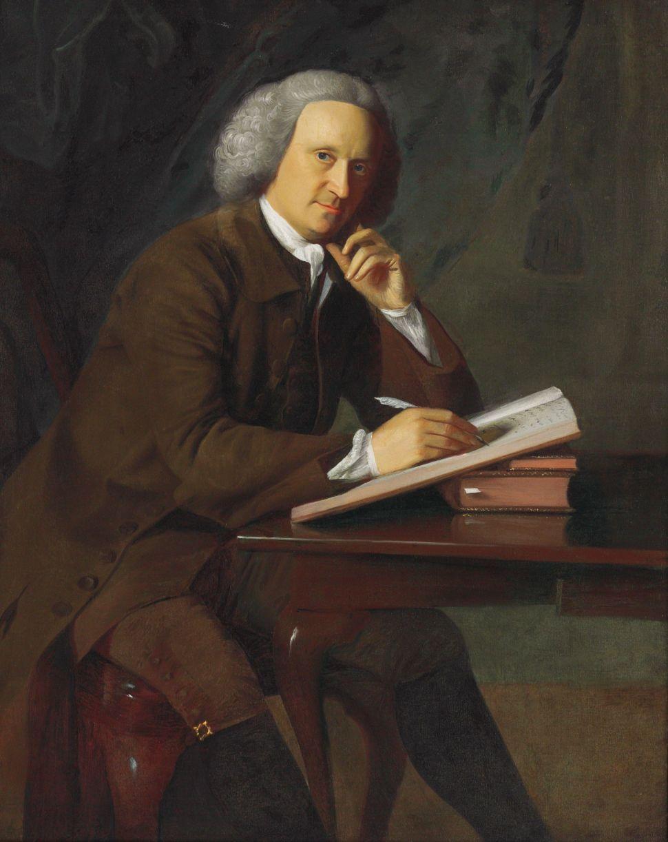 The Paul Revere Bunch Is Back: Auctioneers Host Americana Week