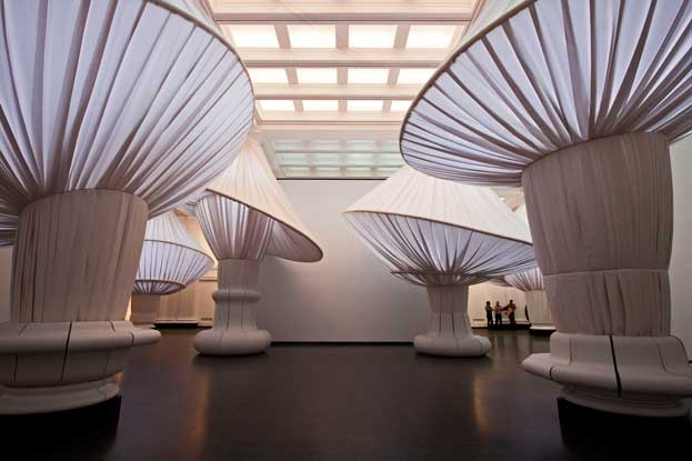 Brooklyn Museum Taps SITU Studio to Redesign Its Entry Pavilion With Interactive Tech