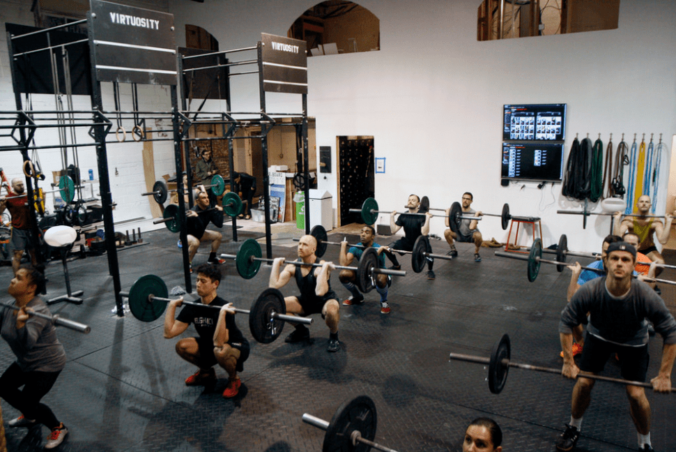 Persecuted CrossFit Gyms Forced to Flee After Noise Complaints