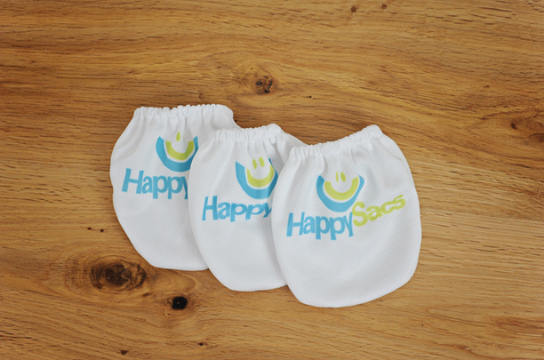 'HappySac' Kickstarter Seeks to Remedy a Highly Specific Man Problem