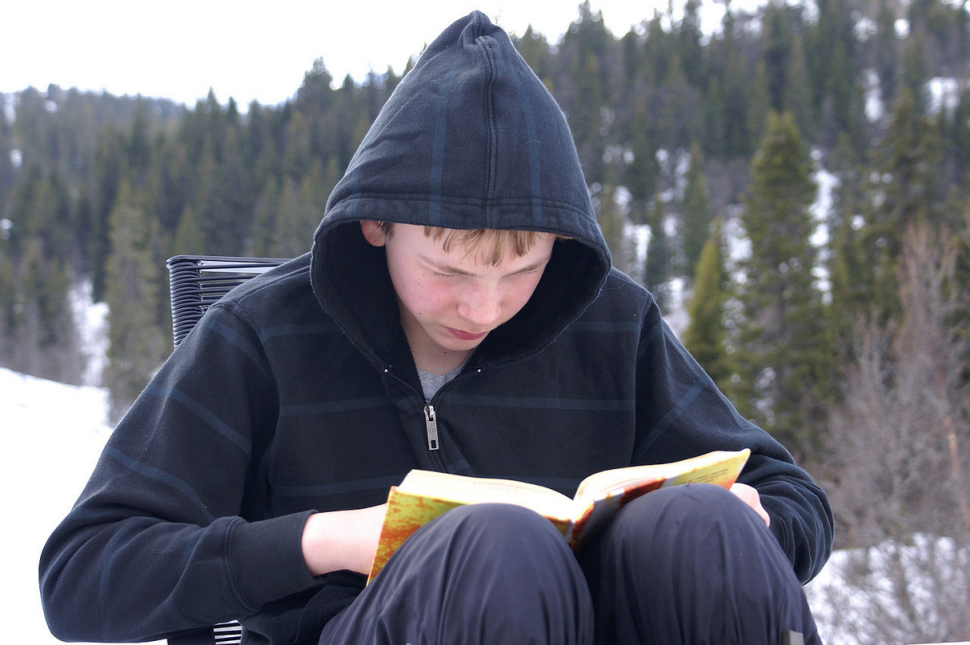 Study: Speed-Reading Technology 'Spritz' Might Not Be All It's Cracked Up to Be