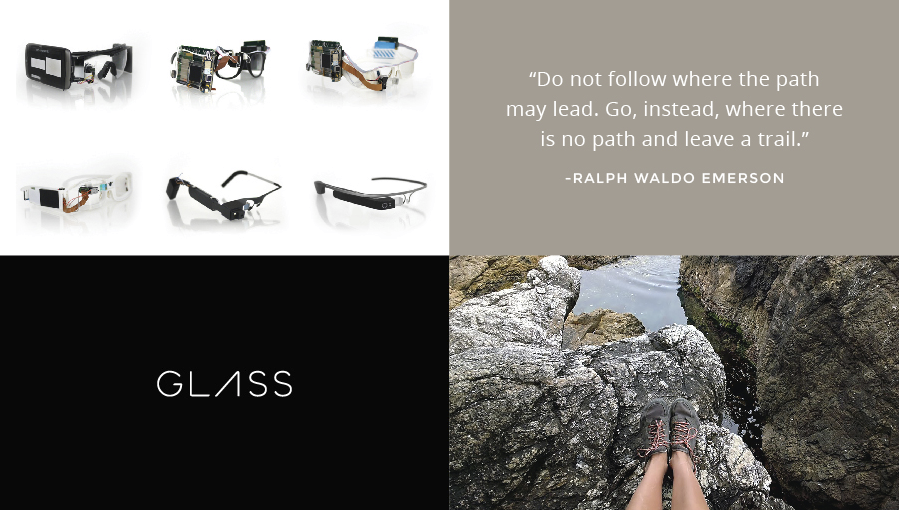 Bye for Now, Google Glass
