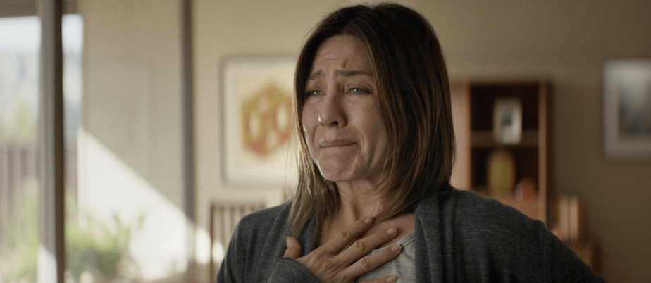 In 'Cake,' a Tortured Jennifer Aniston Gives the Performance of Her Career