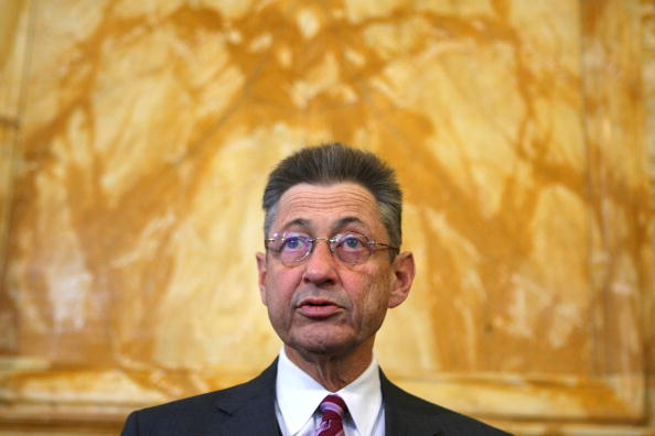 The Sheldon Silver Prison Survival Guide