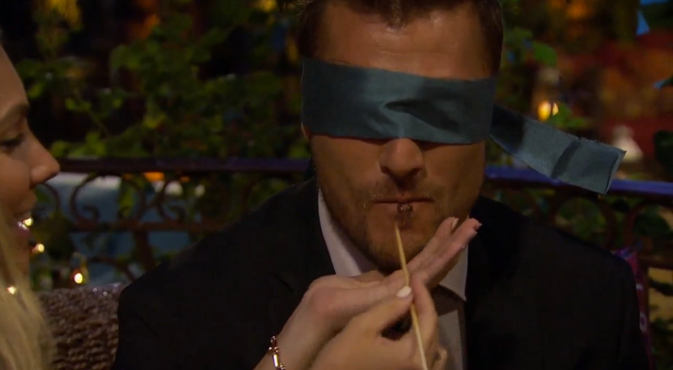 'The Bachelor' Morning-After Rose Ceremony, Week 4